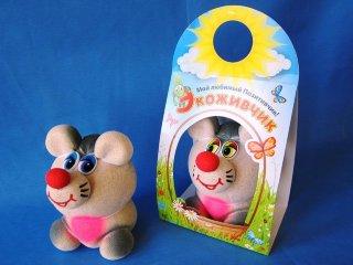ЭкоЖивчик стандарт - Мышь